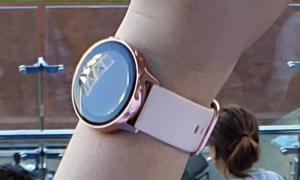 Samsung Galaxy Watch Active 2 Wildbahn