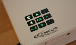 Scenelights Lb 9400 Wifi Led Beamer 5