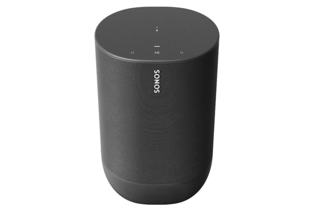 Sonos Speaker Bluetooth