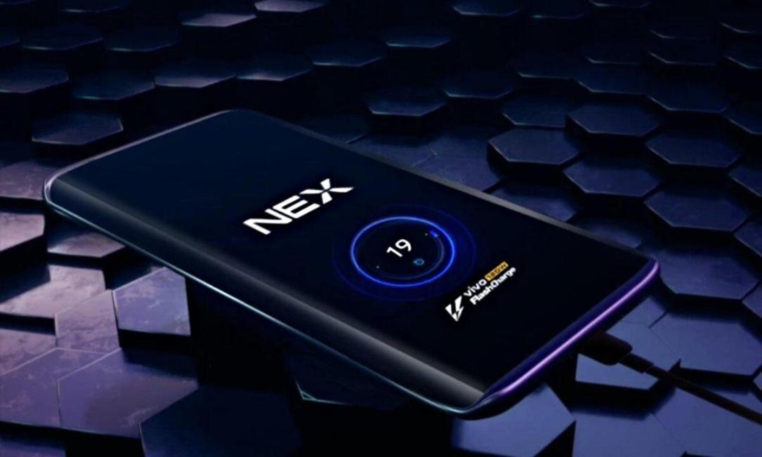Vivo Nex 3 Flashcharge
