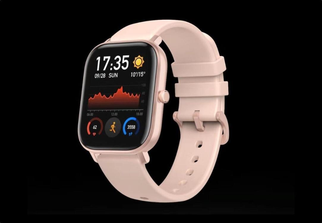 Xiaomi Huami Amazfit Smart Sports Watch 3