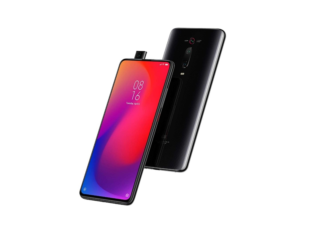 Xiaomi Mi 9t Pro Header