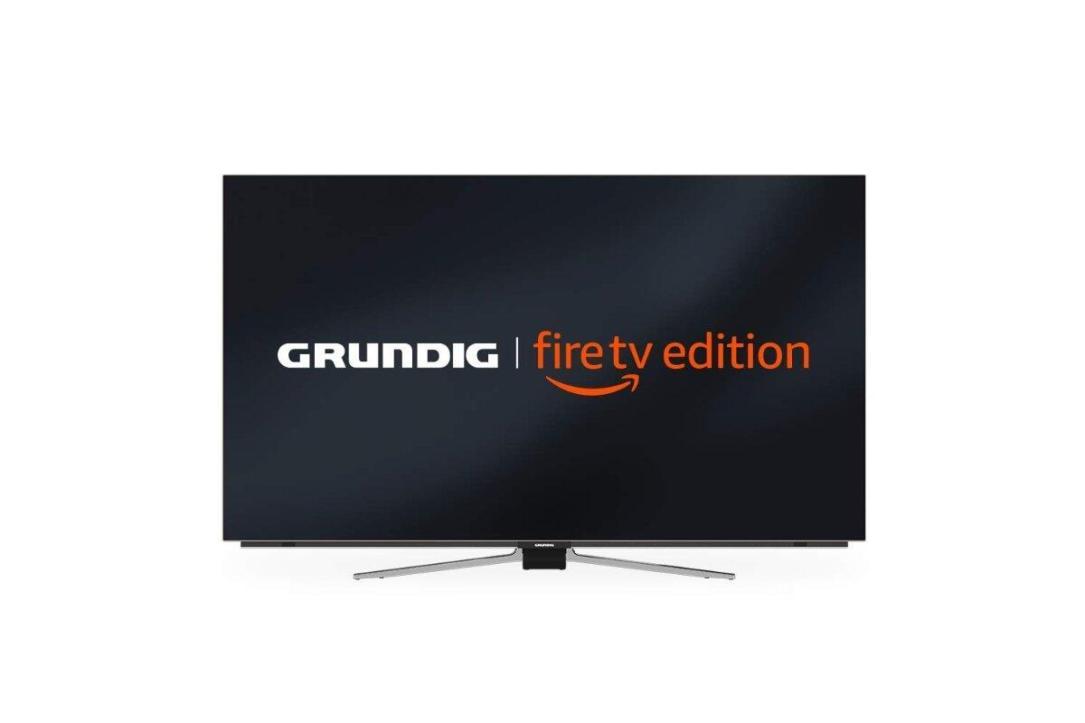 Amazon Grundig Oled Fire Tv