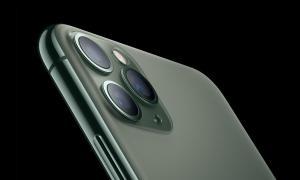 Apple Iphone 11 Pro Header