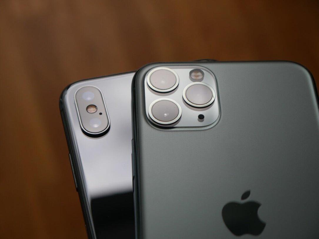 Apple Iphone 11 Pro Test3