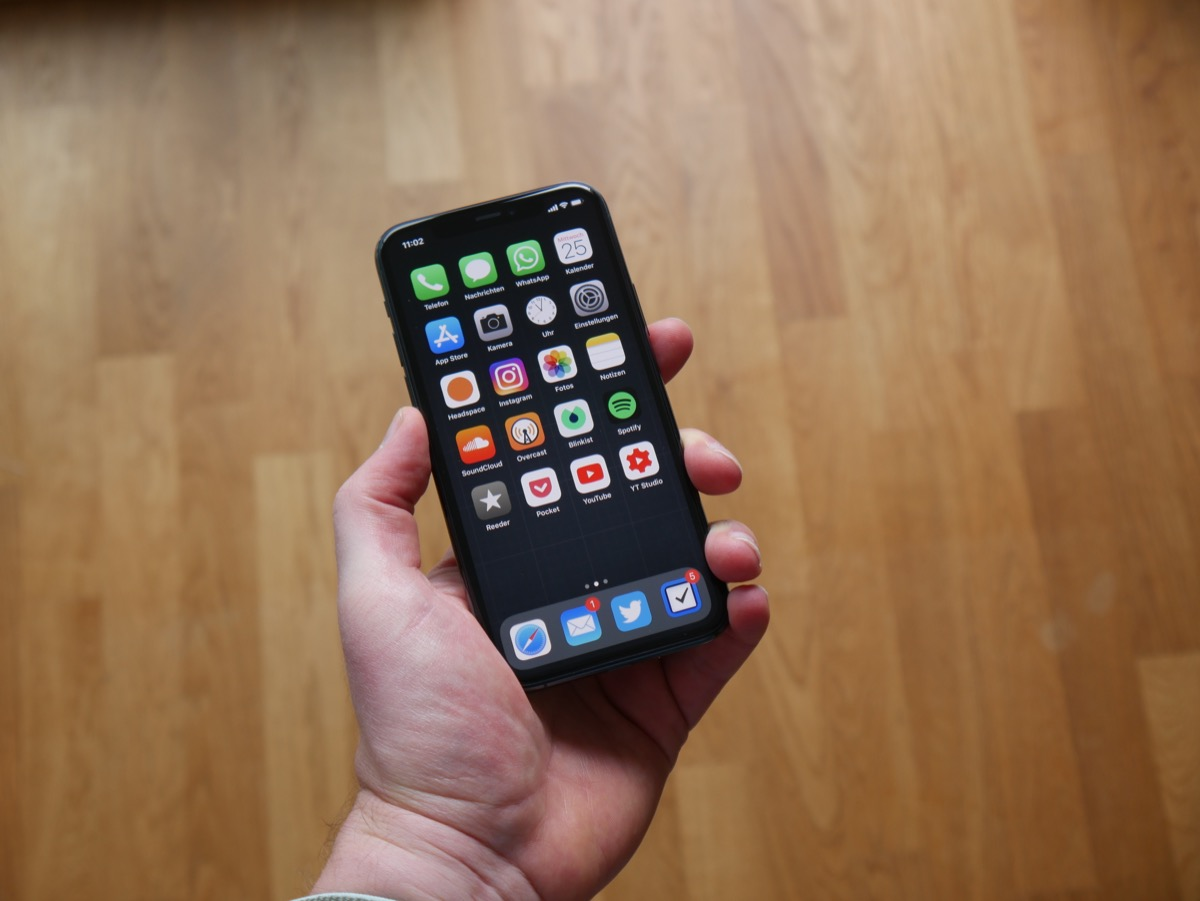 Apple Iphone 11 Pro Test5