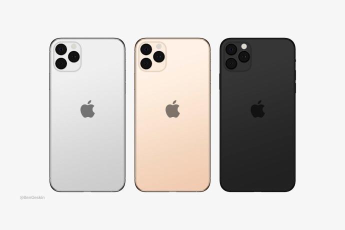 Apple Iphone Pro Mockup