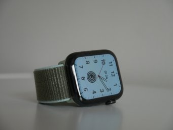 Apple Watch Series 5 An