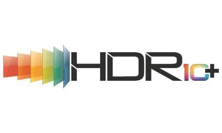 Hdr10 Plus Logo