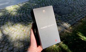 Huawei Mate 30 Pro Box