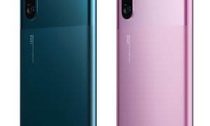 Huawei P30 Pro Neu Farben