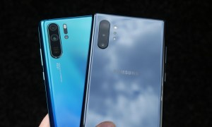 Huawei P30p Samsung Gn10 Test4