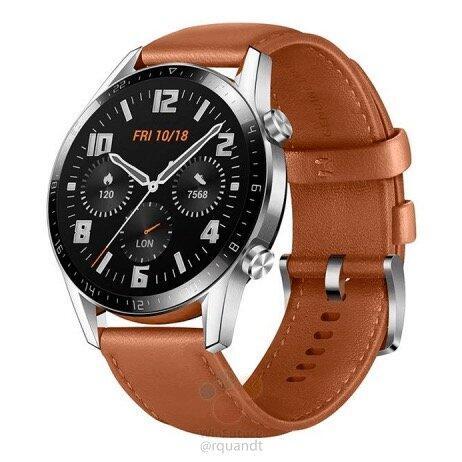 Huawei Watch Gt 2 Classic Front