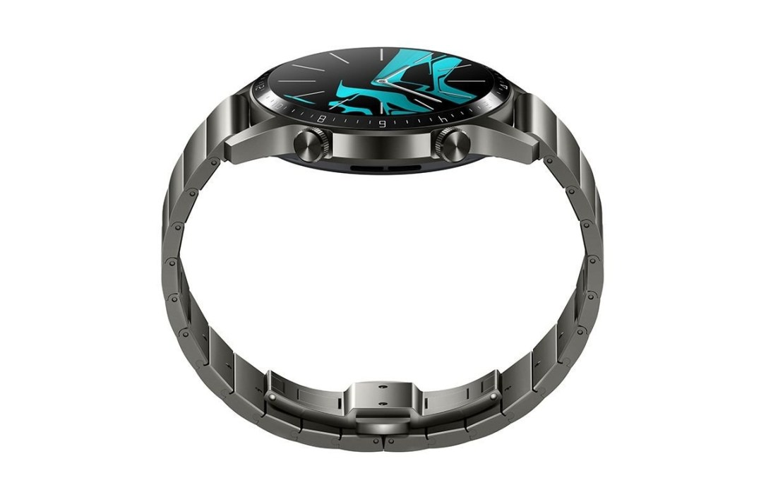 Huawei Watch Gt 2 Leak Header