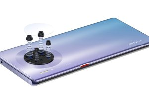 Huawei Mate 30 Pro Camera 2