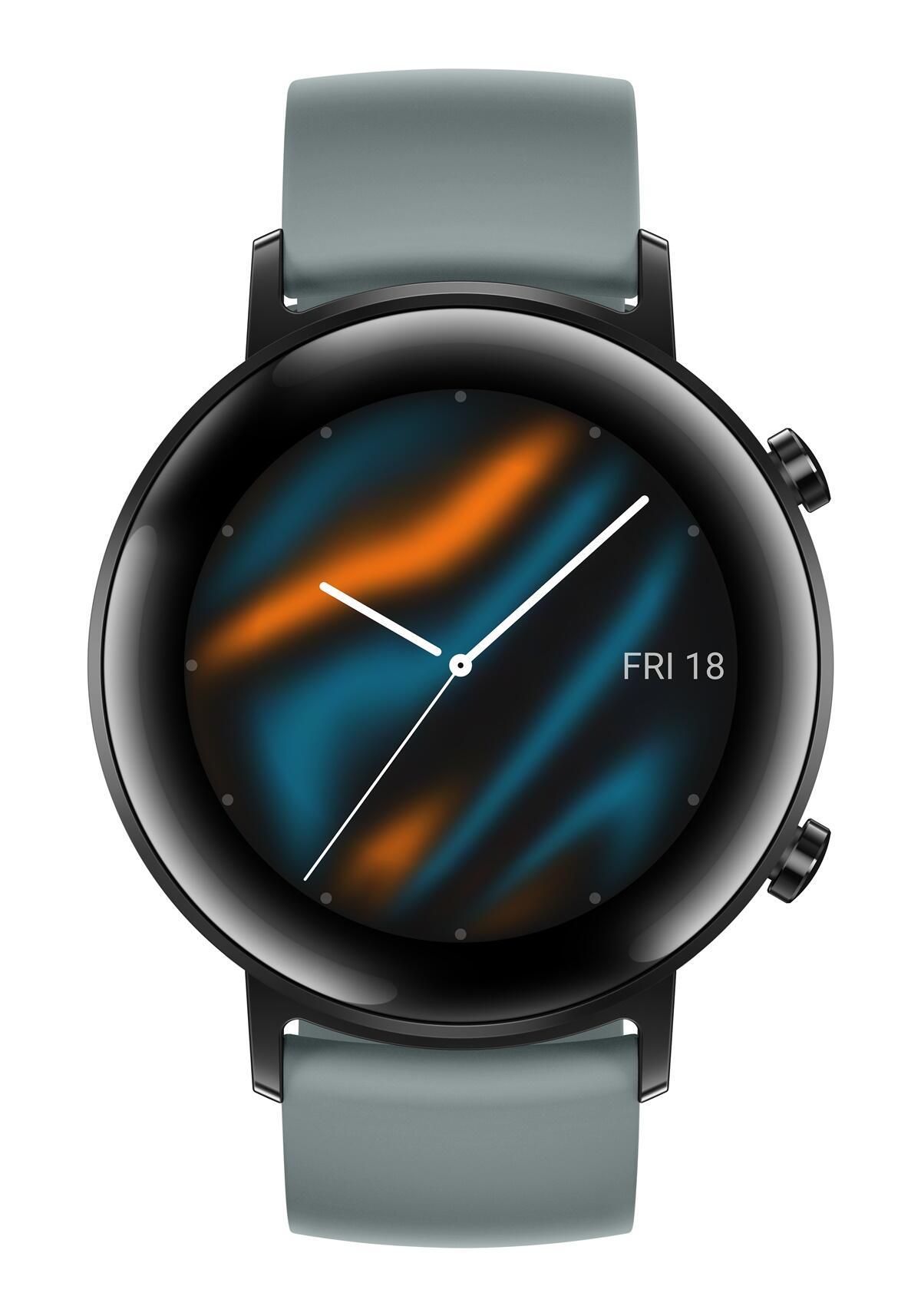Huawei Watch Gt 2 Lake Cyan