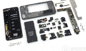 Ifixit Fairphone 3 Teardown