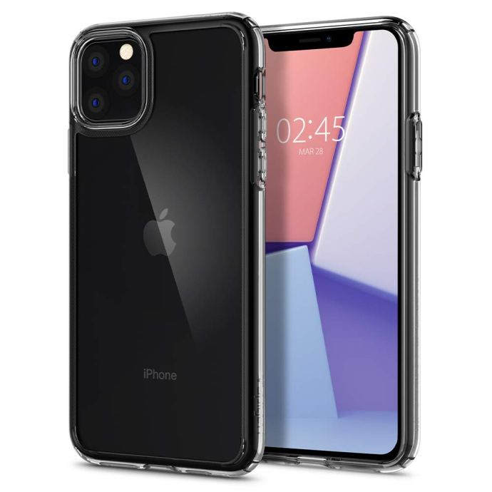 Iphone 11 Case Spigen 2