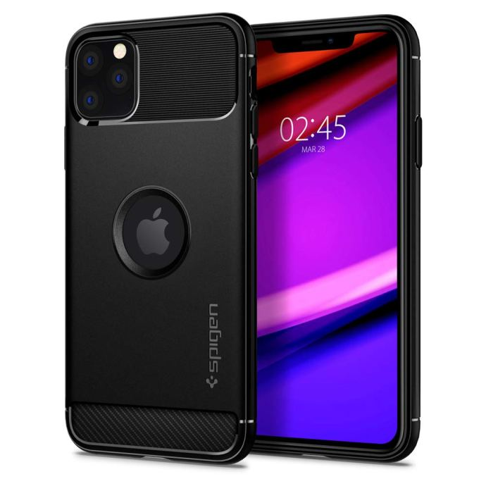 Iphone 11 Case Spigen 5