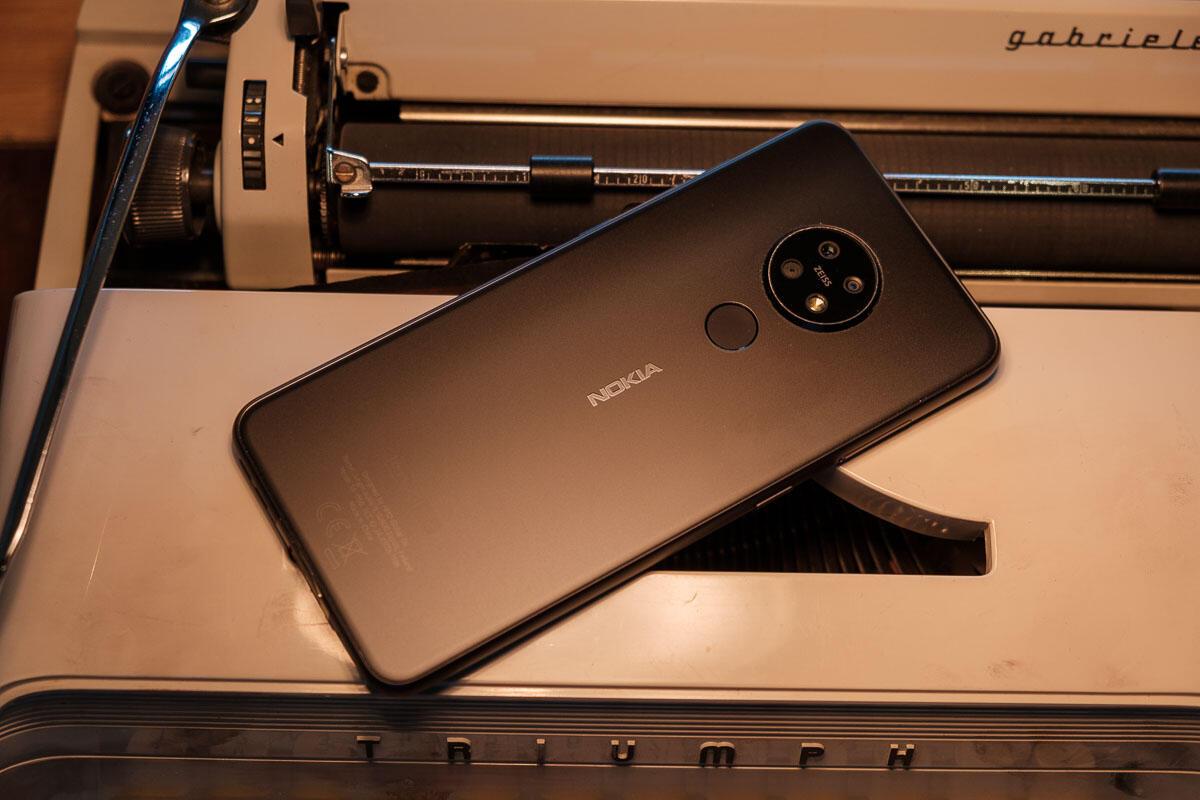 Nokia 7.2 6.2 07