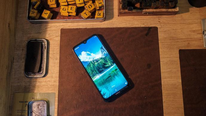 Nokia 7.2 6.2 16