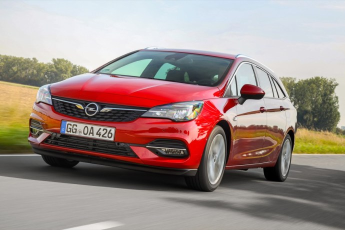 Opel Astra Sports Tourer 508654