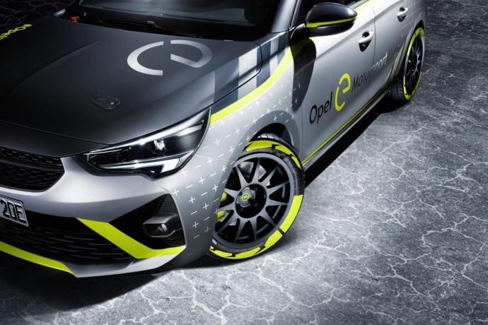 Opel Corsa E Rally 508397 1