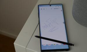 Samsung Galaxy Note 10 Test2