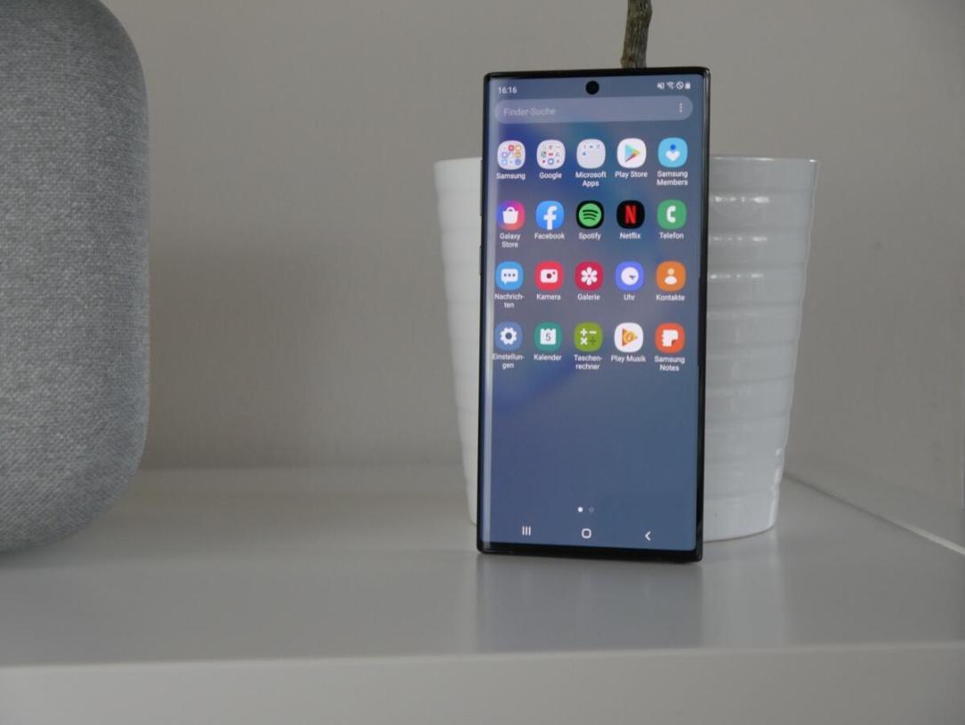 Samsung Galaxy Note 10 Test4