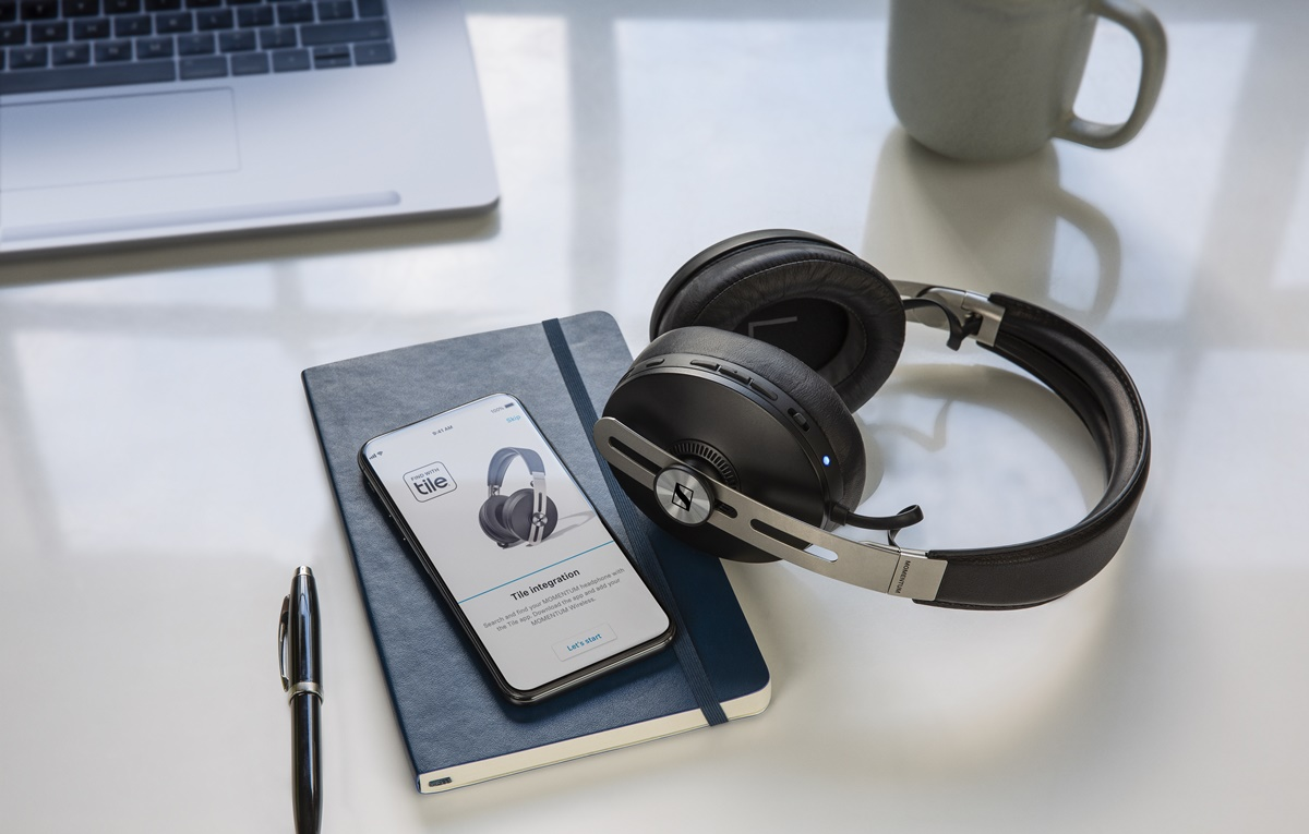 Sennheiser Momentum Wireless 3rd Gen