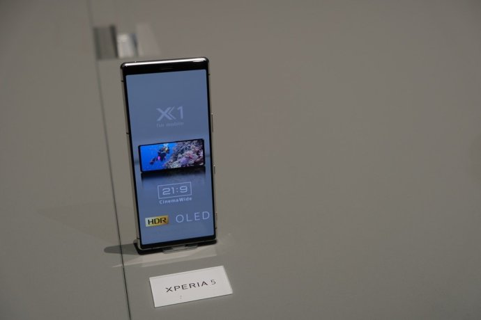 Sony Xperia 5 00005