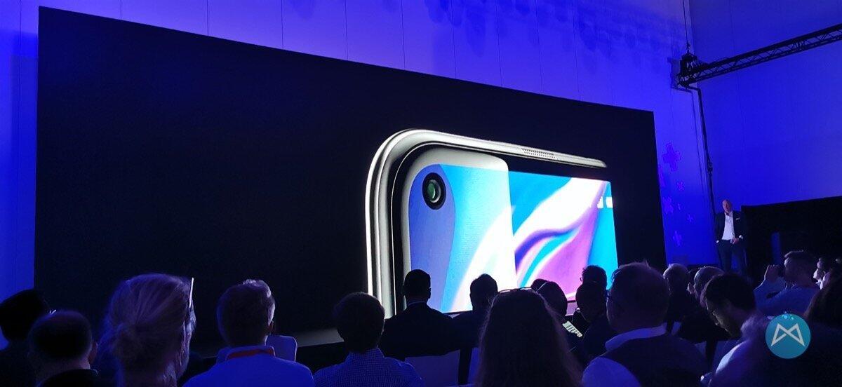 Tcl Plex Smartphone 3