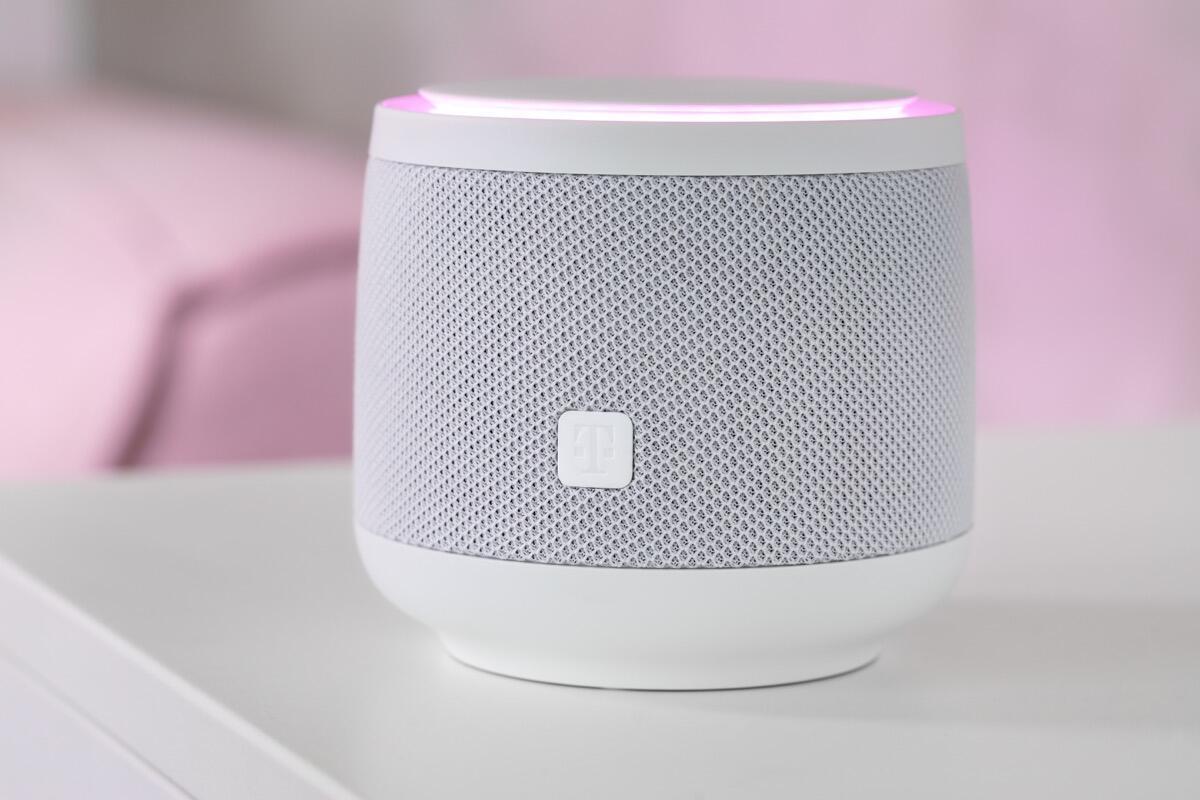 Telekom Smart Speaker 4