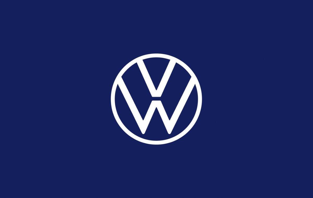 Vw Logo Neu