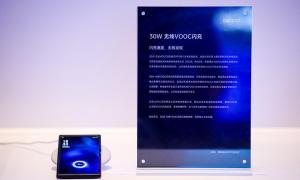 Wireless Vooc Oppo Oneplus