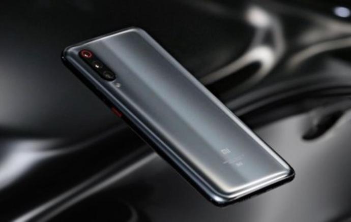 Xiaomi Mi 9 Pro Schwarz