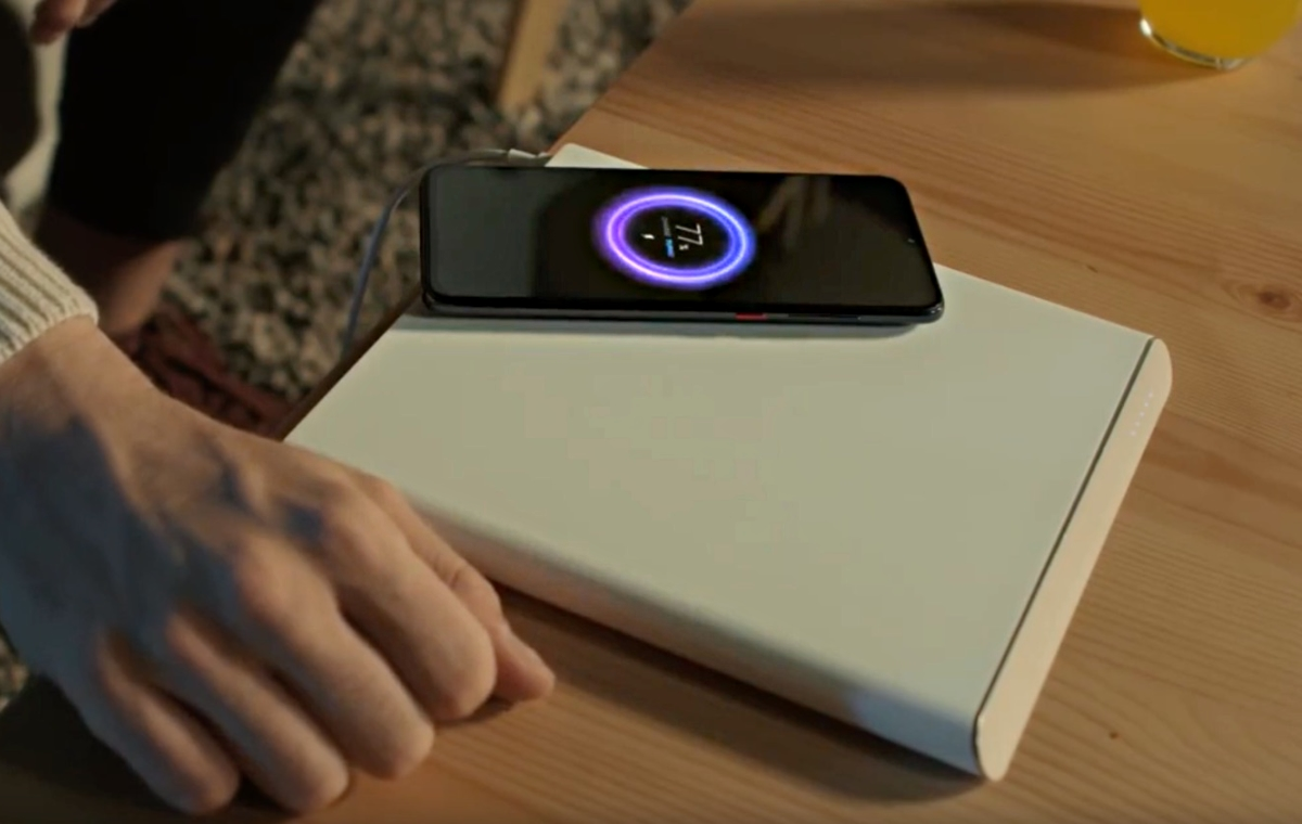 Xiaomi Smart Tracking Wireless Charging Pad