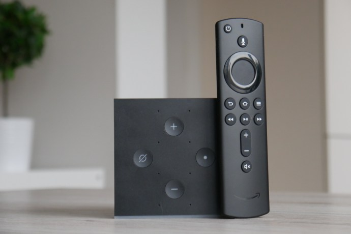 Amazon Fire Tv Cube Header