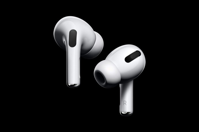 Apple Airpods Pro Header