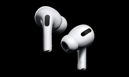 Apple Airpods Pro Header