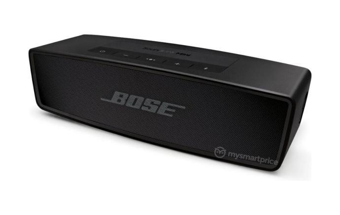 Bose Soundlink Mini 3 Leak