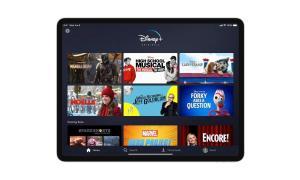 Disney Plus Ipad