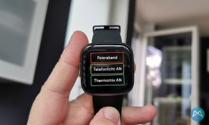 Fitbit Versa 2 Smart Home Devolo Header