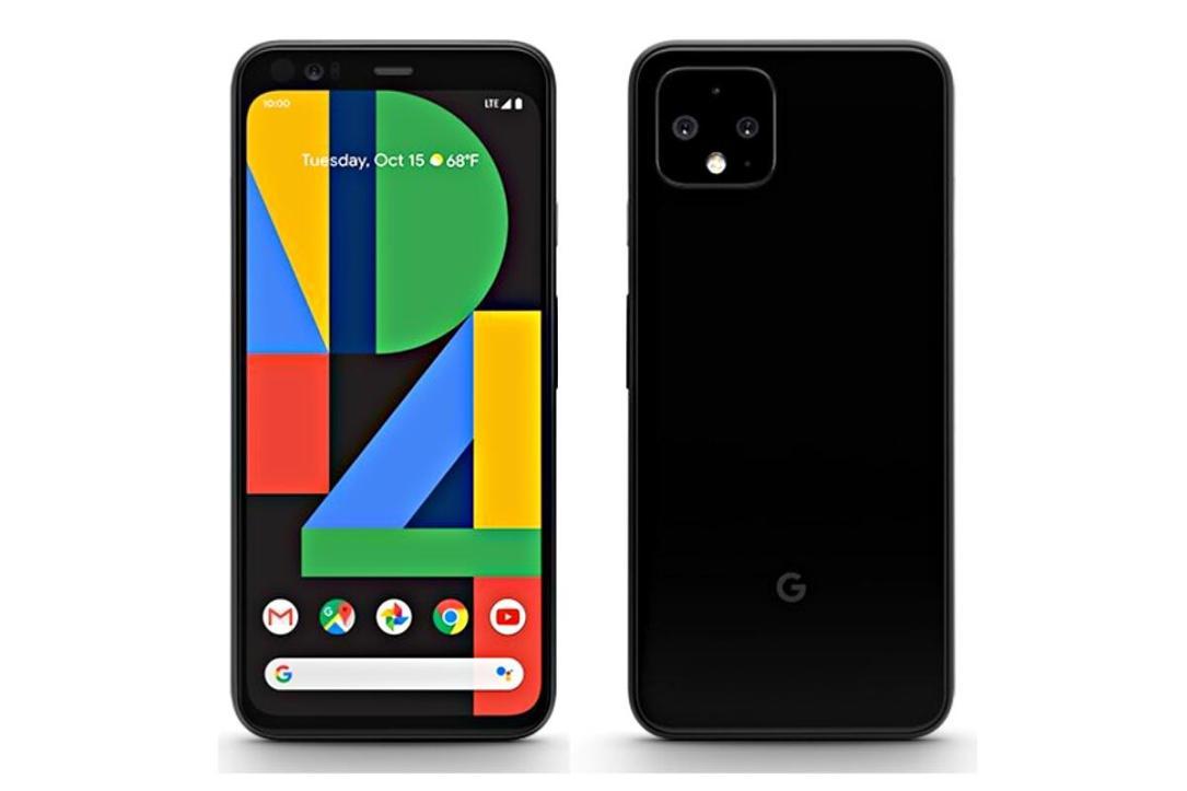 Google Pixel 4 Leak Header