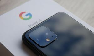 Google Pixel 4 Test7