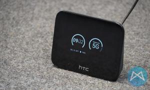Htc 5g Hub Lockscreen