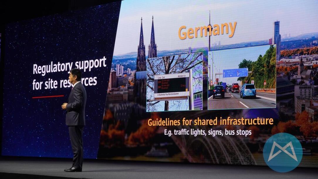 Huawei 5g Deutschland