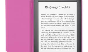 Kindle Kids Edition 02