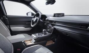Mazda Mx 30 Europa1