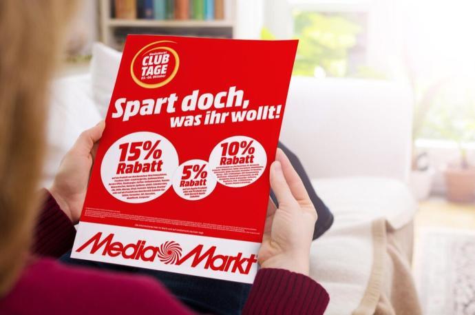 Mediamarkt Club Tage 2019